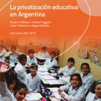 Privatización Educativa en Argentina 2da. edición.pdf